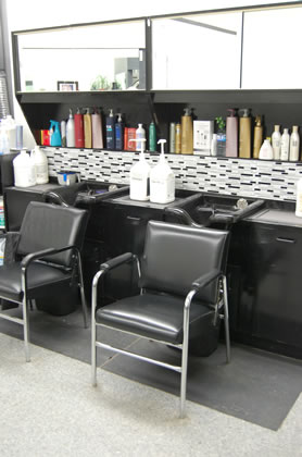 Ottawa haircutting at Elegance Hair Design