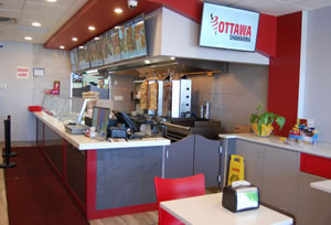 Ottawa Shawarma restaurant and catering