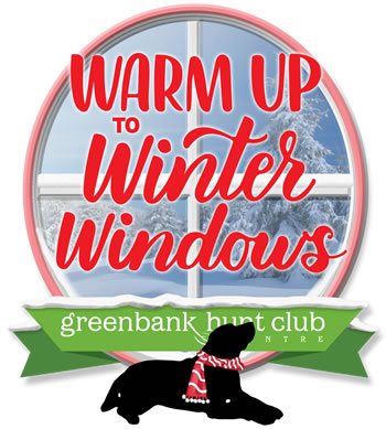 Warm Up to Winter Windows at the Centre